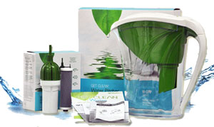 shaklee clean water